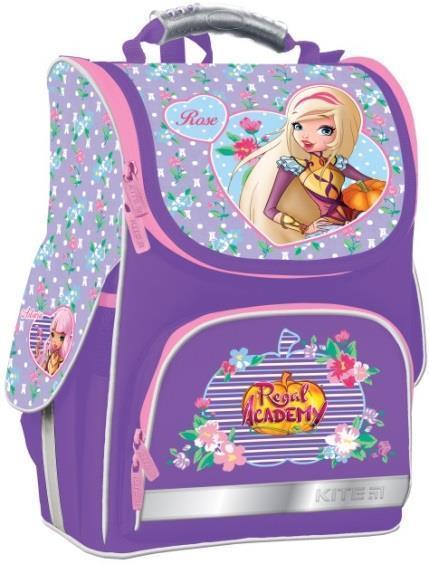 Рюкзак школьный каркасный Kite Education 501 RA RA19-501S ранец  рюкзак школьный hfytw ranec