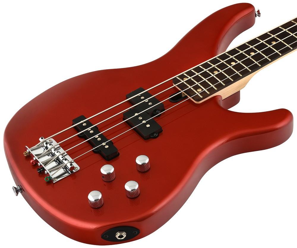 Бас-гітара YAMAHA TRBX-204 (BRM)