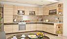 Навісна шафа в кухню з ДСП 40В Грета Мебель Сервіс, фото 2