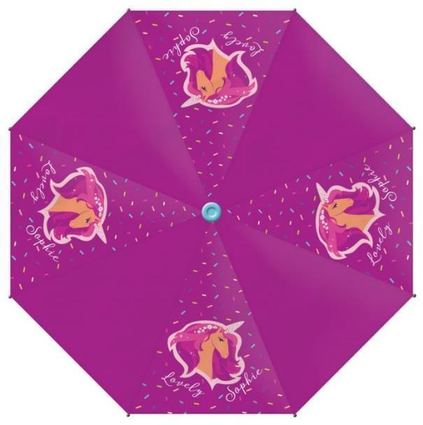 Зонтик детский Kite Kids 2001-2 K19-2001-2 ранец  рюкзак школьный hfytw ranec