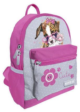 Рюкзак детский Kite Kids 534XXS-2 K19-534XXS-2 ранец  рюкзак школьный hfytw ranec, фото 2