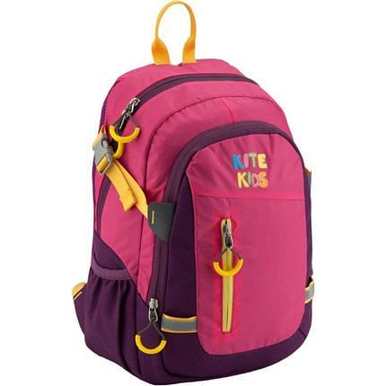 Рюкзак дошкольный К18-544S-1 K18-544S-1 ранец  рюкзак школьный hfytw ranec, фото 2
