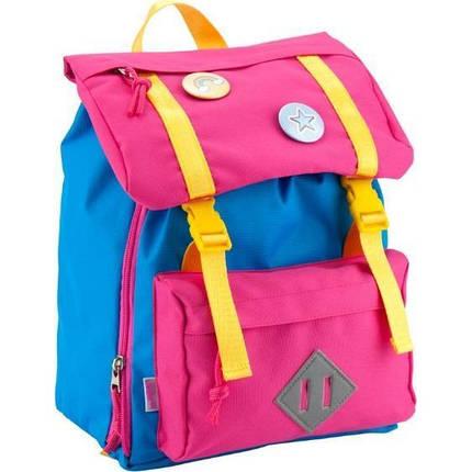 Рюкзак дошкольный K18-543XXS-2 K18-543XXS-2 ранец  рюкзак школьный hfytw ranec, фото 2