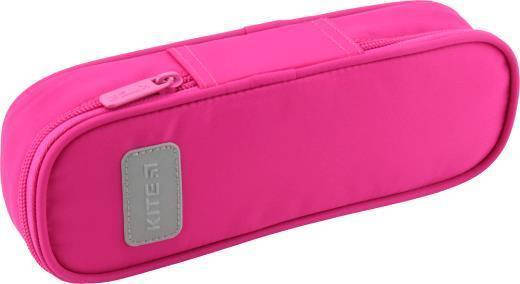 Пенал Kite Education 602-5 Smart.Розовый K19-602-5 ранец  рюкзак школьный hfytw ranec, фото 2