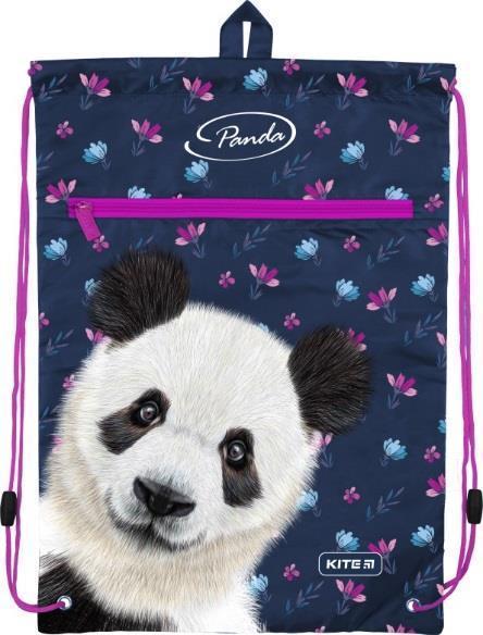 Сумка для обуви с карманом Kite Education 601M-21 K19-601M-21 ранец  рюкзак школьный hfytw ranec