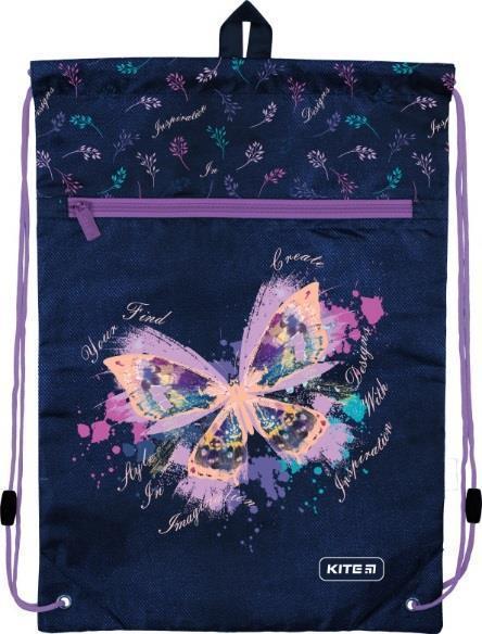 Сумка для обуви Kite Education 600S-21 K19-601M-23 ранец  рюкзак школьный hfytw ranec