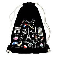 Рюкзак мешок 33х45см Франция