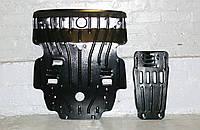Защита картера двигателя, акпп Mercedes-Benz E-Class (W210)  4matic 1997-, фото 1