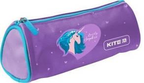 Пенал Kite Education 667-4 Lovely sophie K19-667-4 ранец  рюкзак школьный hfytw ranec, фото 3