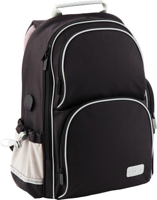 Рюкзак школьный Kite Education 702 -4 Smart черный K19-702M-4 ранец  рюкзак школьный hfytw ranec
