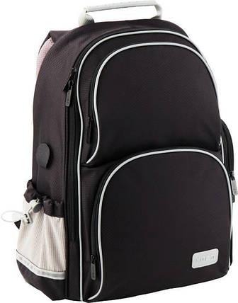 Рюкзак школьный Kite Education 702 -4 Smart черный K19-702M-4 ранец  рюкзак школьный hfytw ranec, фото 2