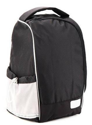 Сумка для обуви Kite Education 610S-4 Smart.Черная K19-610S-4 ранец  рюкзак школьный hfytw ranec, фото 2