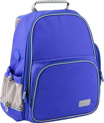 Рюкзак школьный Kite Education 720-2 Smart синий K19-720S-2 ранец  рюкзак школьный hfytw ranec, фото 2