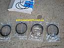 Кольца поршневые ваз 2108, 2109, 21099, 2107,  76,4 мм (производитель АвтоВаз, Оригинал)