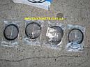 Кольца поршневые ваз 2108, 2109, 21099, 2107,  76,4 мм (производитель АвтоВаз, Оригинал), фото 4