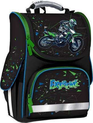 Рюкзак школьный каркасный Kite Education 501-9 Extreme K19-501S-9 ранец  рюкзак школьный hfytw ranec, фото 2