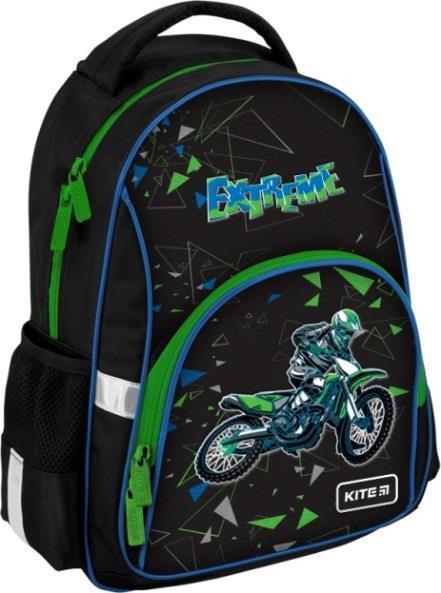 Рюкзак школьный Kite Education 513 Extreme K19-513S ранец  рюкзак школьный hfytw ranec