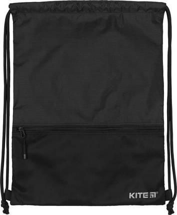 Сумка для обуви с карманом Kite Sport 603L K19-603L ранец  рюкзак школьный hfytw ranec, фото 2