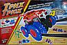 Трасса Monster Trucks (Trix Trux) 1 машинка в комплекте