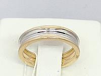 Золотое кольцо. Артикул 141012 17, фото 1