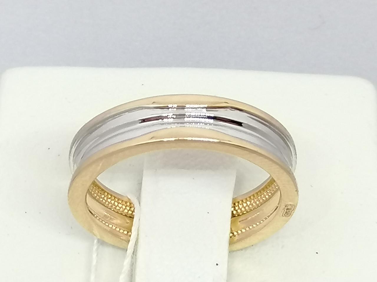 Золотое кольцо. Артикул 141012 17