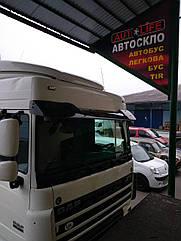 Заміна лобового скла в Луцьку   Антикорозійна обробка скляного отвору   Заміна автоскла легкові, грузові, буси