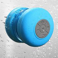 Портативная Bluetooth колонка SPS X-1 голубой, фото 1
