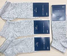 Носки демисезонные укороченные Tommy Hilfiger Турция размер 36-40