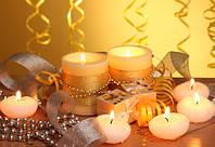 Топ-5 оригинальных идей со свечами