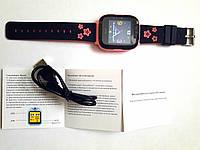 ОРИГИНАЛ! CE Q76 3G Детские смарт-часы с фитнес-трекером GPS функцией Anti Lost и сигналом SOS