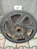 Шкив заднего контрпривода (левый, чугун) 54-2-170А комбайна Нива, фото 1