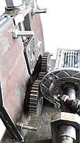 Трубогиб профилегиб ручной| трубогиб роликовый ручной PRM30 PsTech, фото 2