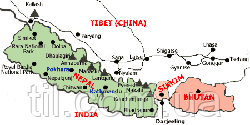 Регион Дарджилинг