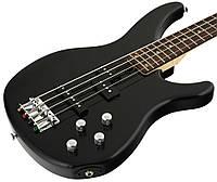 Бас-гітара YAMAHA TRBX-204 (Galaxy Black), фото 1
