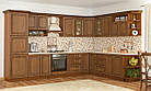 Пенал великий в кухню з ДСП i МДФ ПНВ Гранд Мебель Сервіс, фото 4