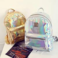 Голографический рюкзак, фото 1