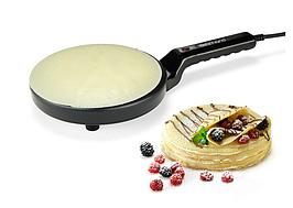 Електрична млинниця Delimano Utile Pancake Maker з антипригарним покриттям
