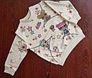 Кофта для девочки Лол 1-6 лет, фото 3