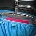 Рюкзак женский туристический Osprey Aura AG 65 Gamma Red WS, 65 л, красный, фото 3