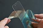 Пленка для Xiaomi Redmi 6a глянцевая ударопрочная, фото 3