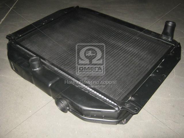 Радиатор водяного охлаждения ЗИЛ 130 (TEMPEST), 130-1301010-А
