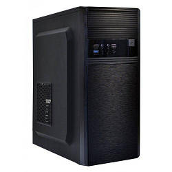 4 ядра Intel XEON 5420  /4Gb Ram DDR3 / 500Gb HDD/ GTX750 1Gb  Системный блок Новый / Гарантия