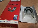 Кольца и поршни AE Glyco - комплект с пальцем, коренные и шатунные вкладыши, фото 4