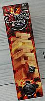 Игра настольная Для всей семьи Extreme tower XTW-01-01 Danko-Toys Украина
