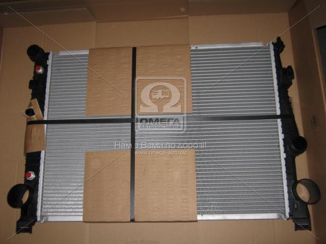 Радиатор охлаждения MERCEDES S-CLASS W220 (98-) (пр-во Nissens), 62772