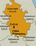 Провинция Аньхой.