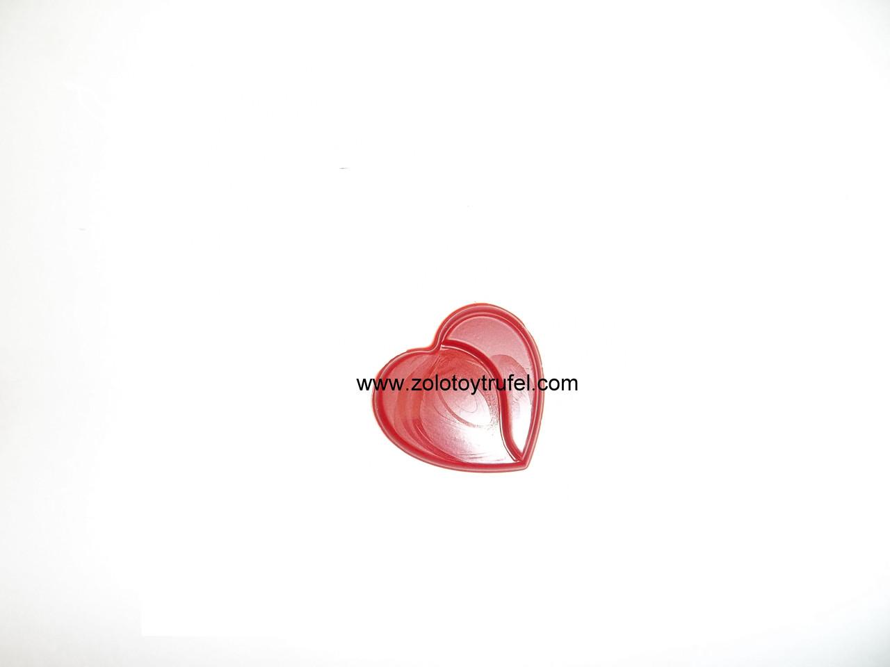 """Шоколадное """"Красное сердце"""""""