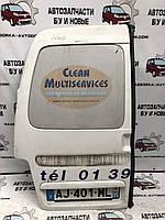 Дверь задняя левая Citroen Berlingo (1997-2008)