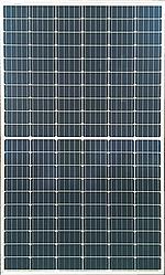 Солнечная батарея Risen Solar RSM120-6-315M (5BB Half Cell)