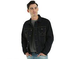 Джинсовая куртка Wrangler Cowboy Cut Denim Jacket - M